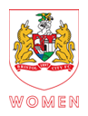 Bristol City Women  crest