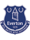 Everton Women  crest